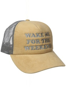O'Neill Junior's Outlook Trucket Hat