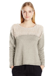 O'Neill Junior's Partington Pullover Fleece Top  S