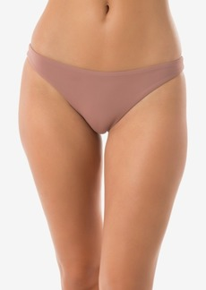O'Neill Juniors' Salt Water Solids Classics Bikini Bottoms Women's Swimsuit