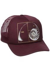 O'Neill Junior's Sunlight Trucker Hat