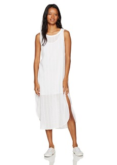 O'Neill Junior's Talin Woven Dress White/White M