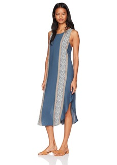 O'Neill Junior's Tate High Neck Tank Dress  M