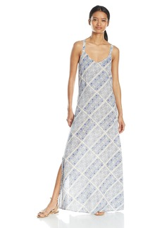 O'Neill Junior's Tessie Maxi Dress  M