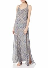 O'NEILL Junior's Tessie Maxi Dress  S