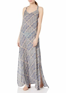O'NEILL Junior's Tessie Maxi Dress  S