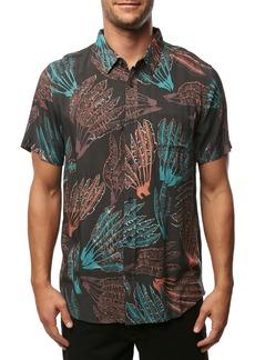 O'Neill Kaleyea Print Shirt