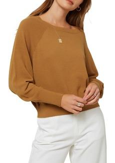 O'Neill Keiki Boat Neck Sweater