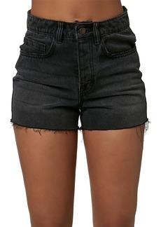 O'Neill Kellerman Denim Shorts