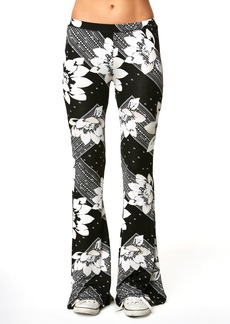 O'Neill Kelli Knit Flare Pants