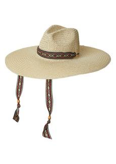 O'Neill La Playa Straw Hat