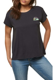 O'Neill Later Gator Graphic Tee