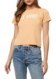 O'Neill Le Surf Graphic Tee