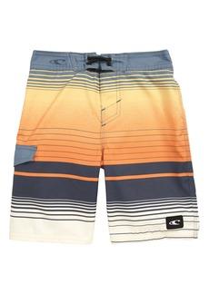O'Neill Lennox Board Shorts (Toddler Boys)