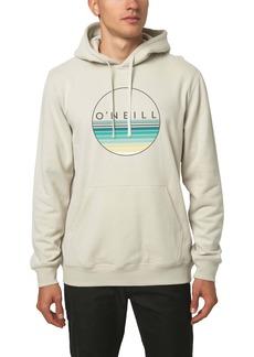 O'Neill Lennox Graphic Hooded Sweatshirt