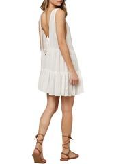O'Neill Linnet Sleeveless Cover-Up Minidress