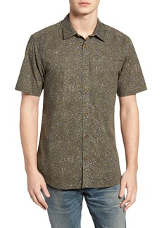 O'Neill Livingston Short Sleeve Shirt