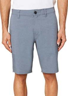 O'Neill Locked Herringbone Hybrid Shorts
