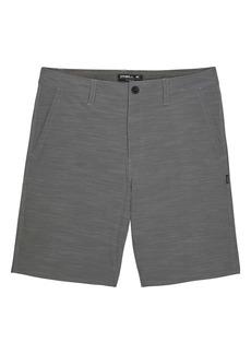 O'Neill Locked Slub Hybrid Shorts (Big Boy)