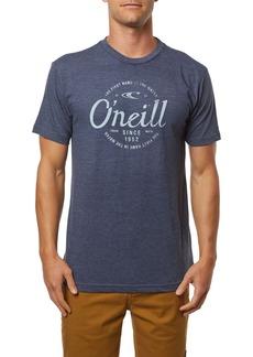 O'Neill Logo Graphic T-Shirt