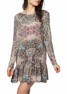 O'Neill Lou Woven Dress