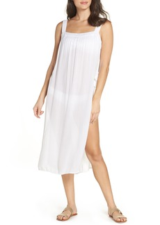 O'Neill Lucca Cover-Up Midi Dress