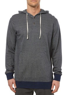 O'Neill Mapped Out Pullover Hoodie