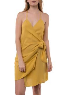 O'Neill Marlo Wrap Dress
