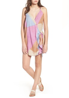 O'Neill Marlo Wrap Dress