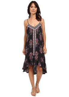 O'Neill Marquita Midi Dress