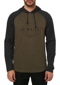O'Neill Mateo Pullover Hoodie