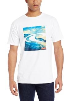 O'Neill Men's 3 Peak T Shirt White