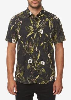 O'Neill Men's Bali Hi Floral-Print Shirt