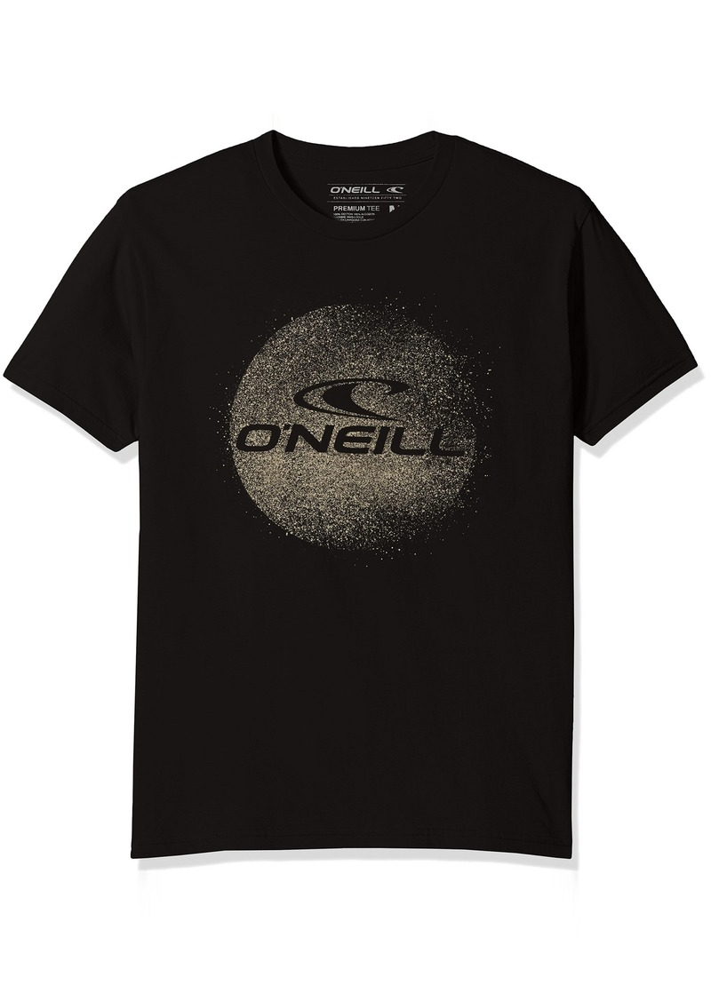 O'NEILL Men's Banksy T-Shirt