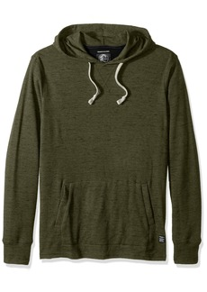 O'Neill Men's Boldin Hooded Pullover Knit T-Shirt  S