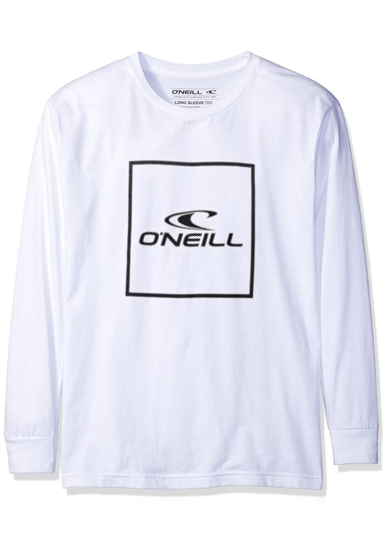 O'NEILL Men's Boxed Long Sleeve  2XL