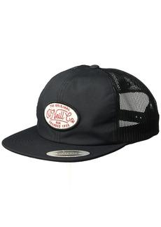 O'Neill Men's Builder Trucker Hat  ONE