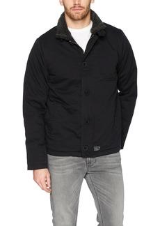 O'Neill Men's Burnside Sherpa Deck Jacket  XL