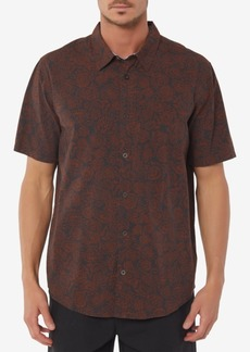 O'Neill Men's Burst Print Shirt