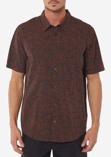 O'Neill Men's Burst Print Shirt
