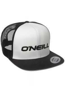O'NEILL Men's Challenged Trucker Hat
