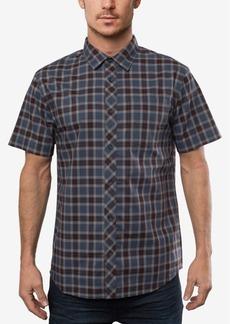 O'Neill Men's Chesterfield Plaid Pocket Shirt