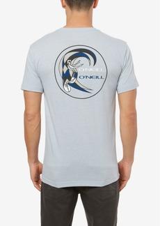 O'Neill Men's Circle Surfer Short Sleeve T-Shirt