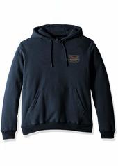 O'NEILL Men's Classic Pullover Sweatshirt Hoodie  M
