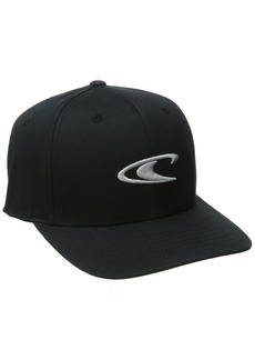 O'Neill Men's Clean and Mean Hat  Small/Medium