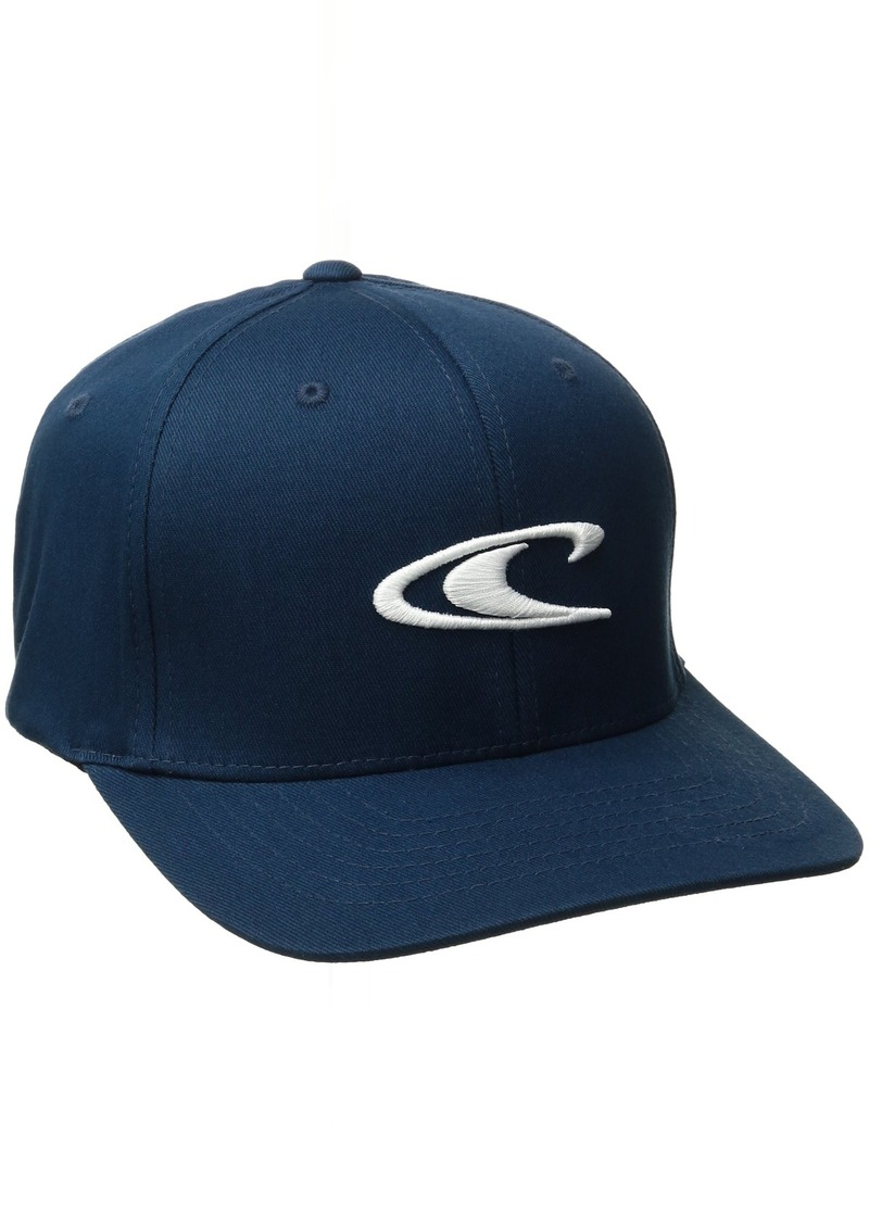 O'Neill Men's Clean and Mean Hat  S/M
