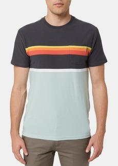 O'Neill Men's Colorblocked T-Shirt