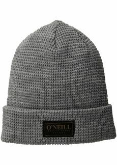 O'Neill Men's Cuff Logo Beanie  ONE