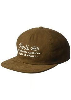 O'Neill Men's Depot Hat  ONE