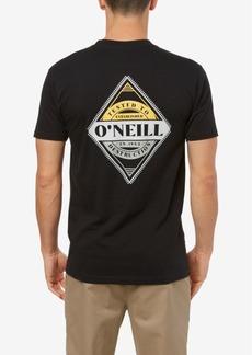 O'Neill Men's Destruct Short Sleeve Tee