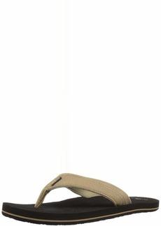 O'Neill Men's Doheny Flip-Flop tan  M US